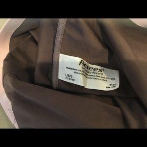Flexees Intimates & Sleepwear - Flexees Brief Brown & Pink